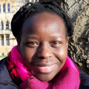 Sarah Lukonyomoi-Otunnu