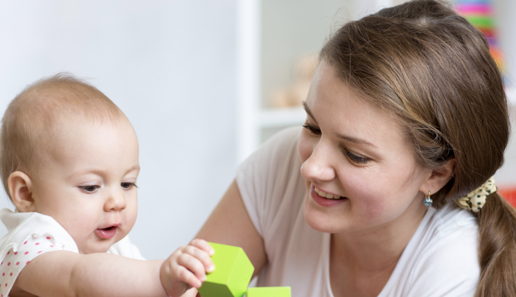 Connecting with your Baby - Watch Wait Wonder Diary